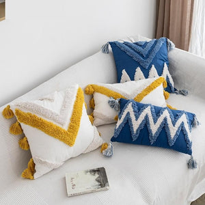 Aït Cushion Cover Collection