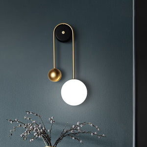 Cosmos Contemporary Wall Lamp