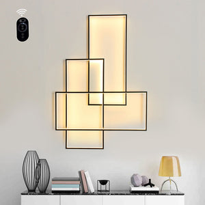 LuceLux Wall Led Lamp