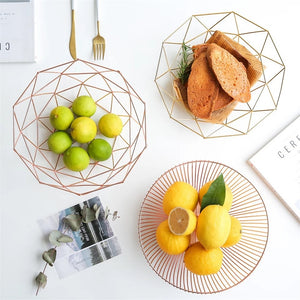 Scandinavian Basket