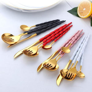 Celina Flatware 16Pcs. Set
