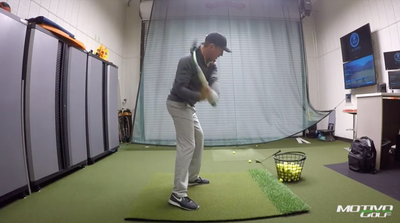 Complete Extension In Your Golf Swing