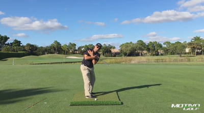 Proper Coiling In Your Golf Swing