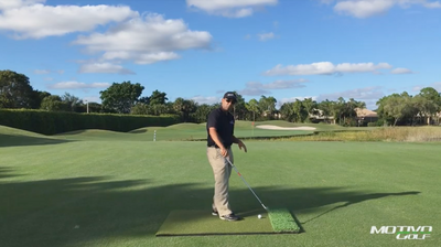 The Perfect Downswing Plane