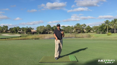 Freeing Up Your Golf Swing