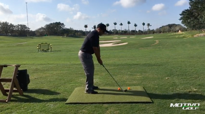 Great Ballstriking Drill