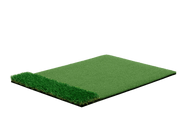 StrikeDown Dual-Turf Pro Golf Mat (3 x 4 Feet)