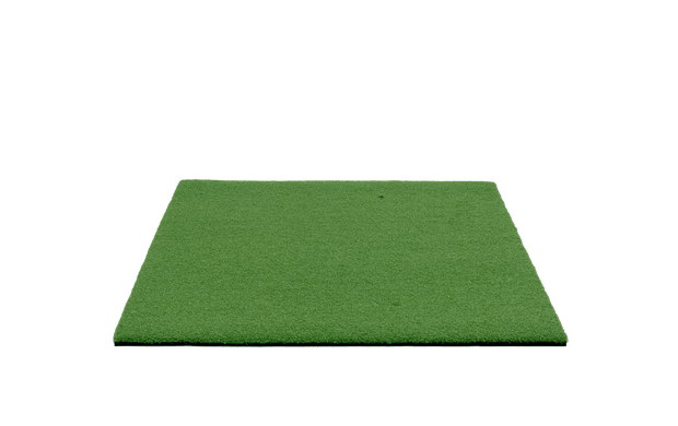 Fairway One Tour Golf Mat (4 x 5 Feet)
