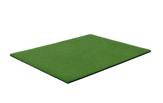 Fairway One Master Golf Mat (5 x 5 Feet)
