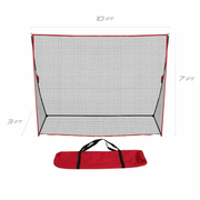 TruFlight Portable Driving Net