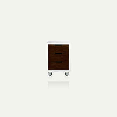 TALLboy 3 Drawer Cooper
