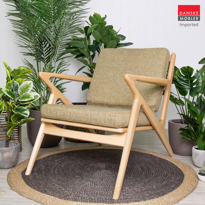 Wasabi Occasional Chair
