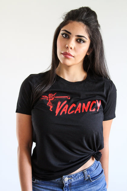 Vacancy Women Relaxed Tee