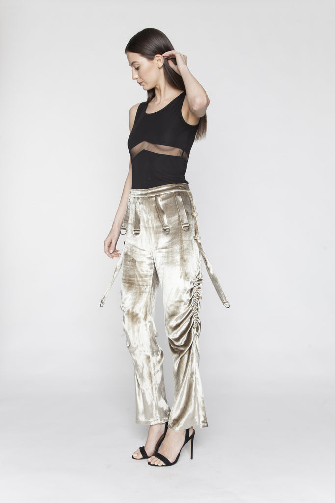 Velvet Updated Aaliyah Pants - Arianne Elmy
