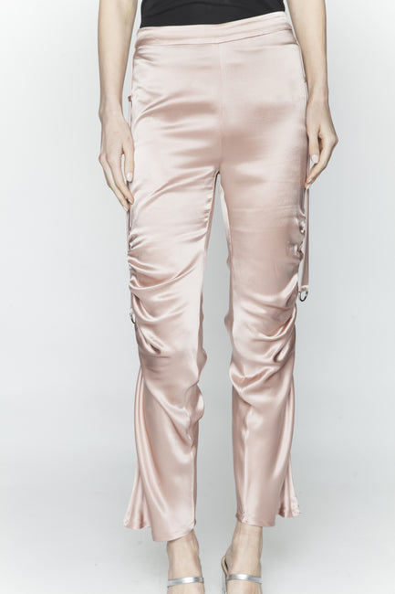 Classic Mauve Aaliyah Pants - Arianne Elmy
