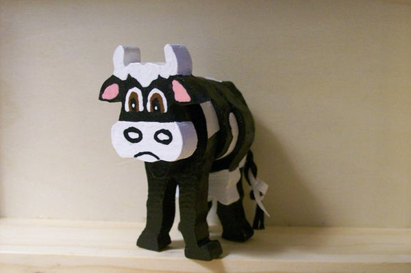 Mini Animals - Cow