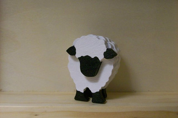 Mini Animals - Sheep