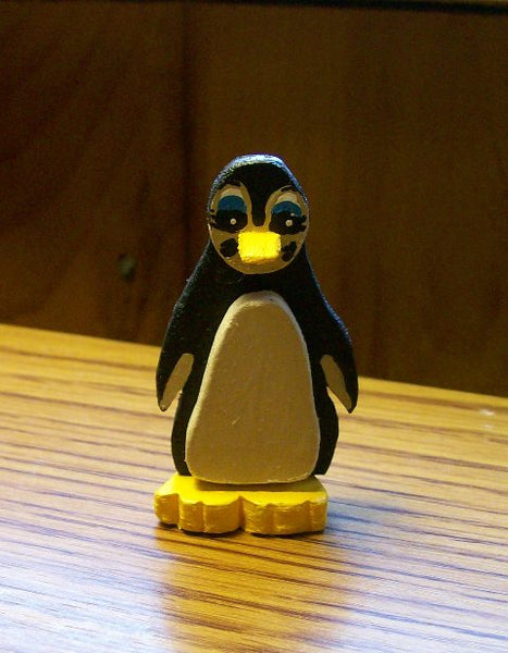 Mini Penguin