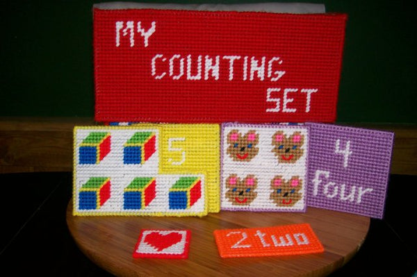 Counting set