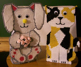 Animal Soap Dish Holders 2