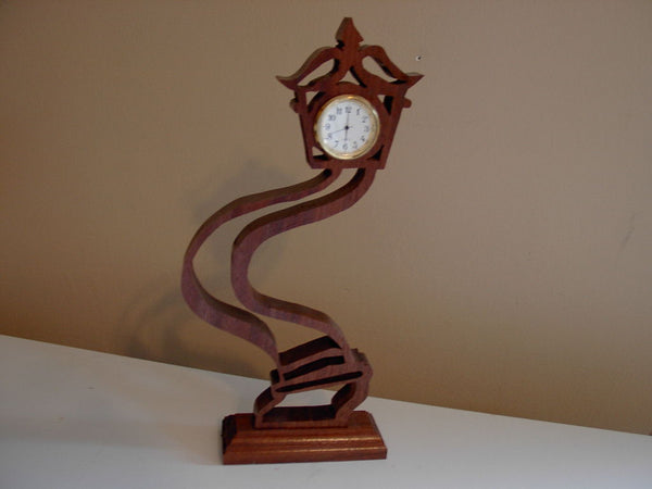 Crazy Clock - Design 2