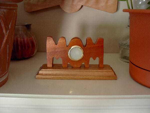 Mom Clock or Frame