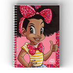 Camille Notebook