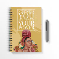 That Is Your Power Notebook