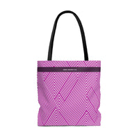 Be Fearlessly Authentic Tote