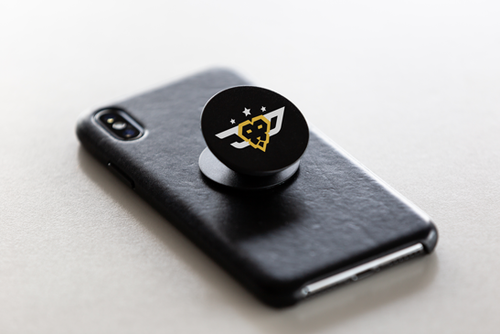 CouRage 2.0 Pop Socket