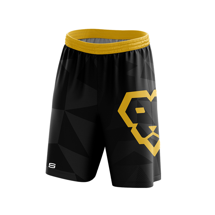 CouRage 2.0 Official Shorts