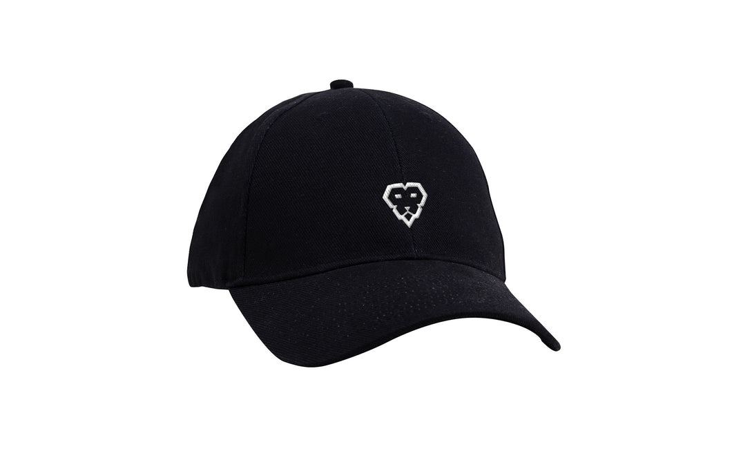CouRage Lion Dad Hat