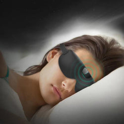 Smart Snore Sleep Mask