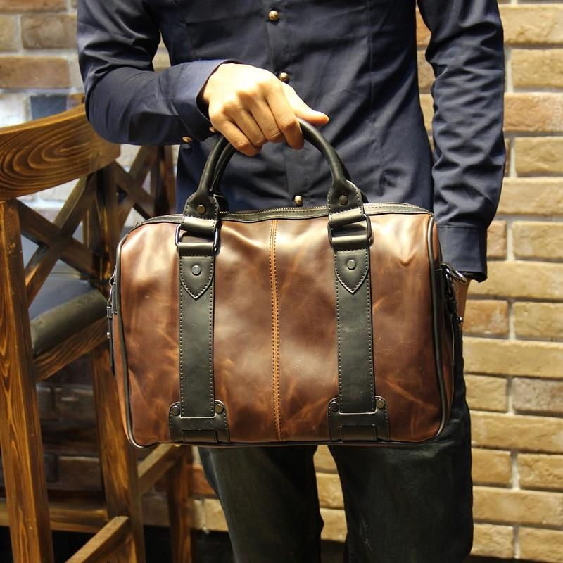 Laptop Shoulder Briefcase