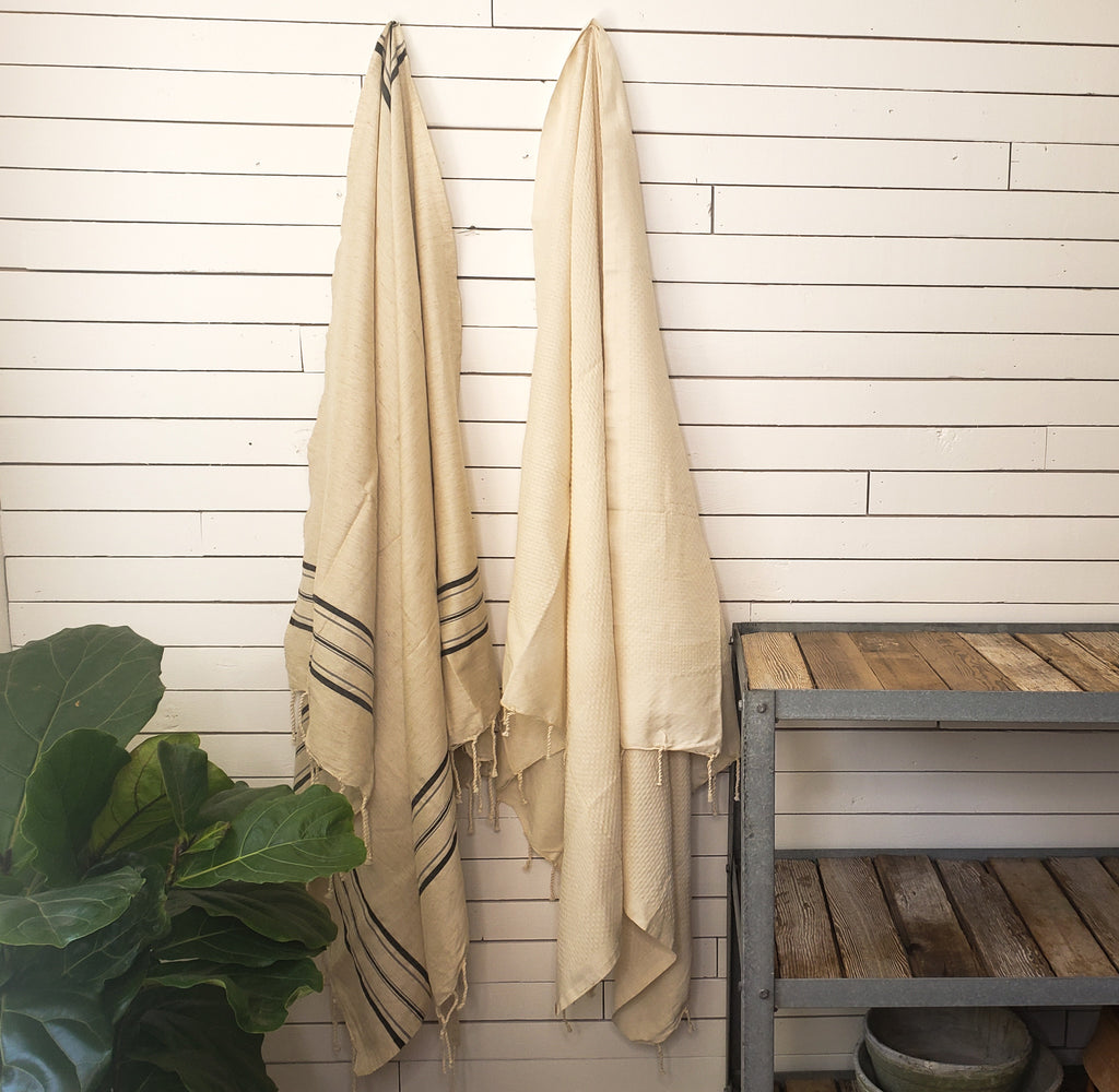 Soft Turkish Towels