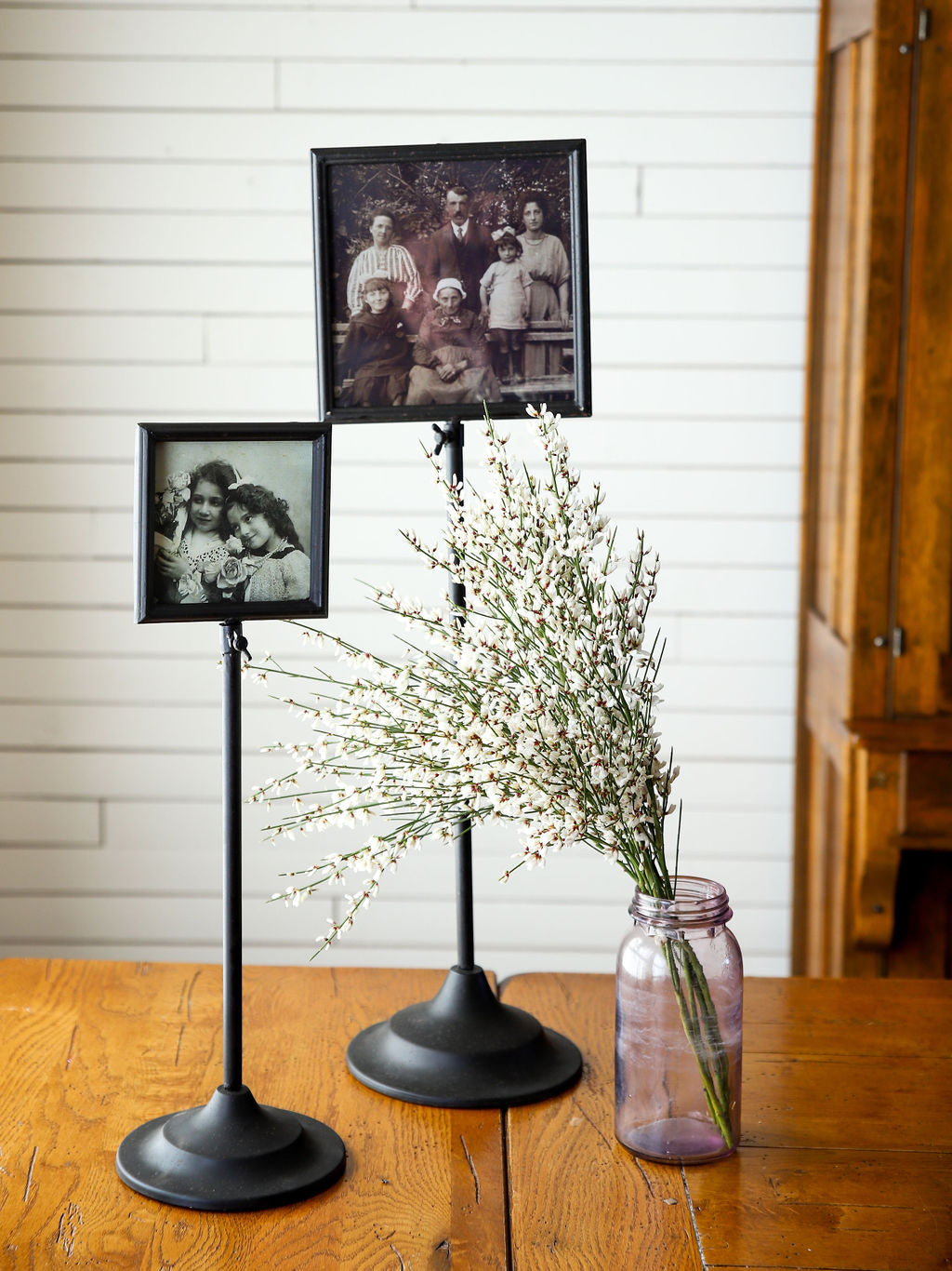 Store Display Photo Frames