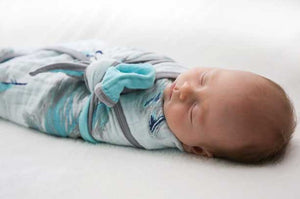 Feather Swaddle BEST SELLER