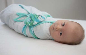 Birch Lullaby Swaddle