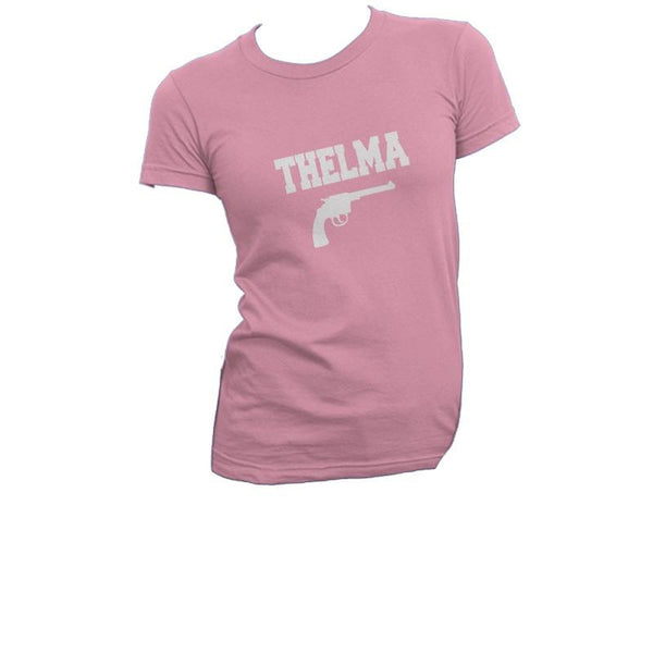 Thelma Ladies' Shirt - Matching Shirts for Couples and Families