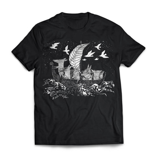 All Boats Rise Together Shirt