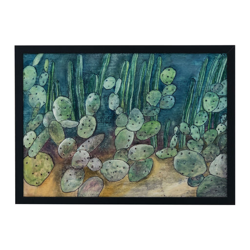 Gigi Grinstad, For Sunrise (Nopal)