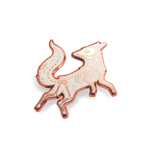 Vulpes Pin, Faunwood