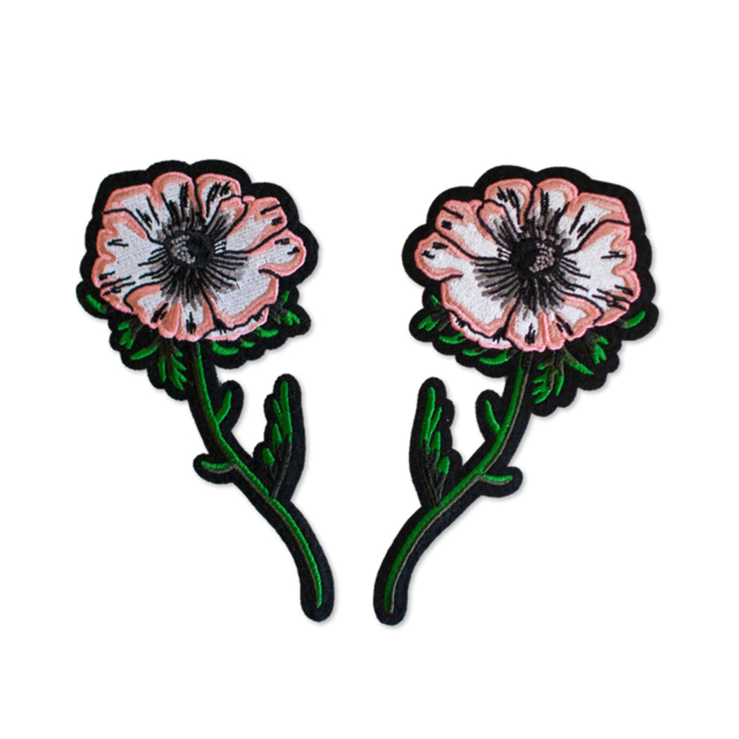Anemones Patch Set