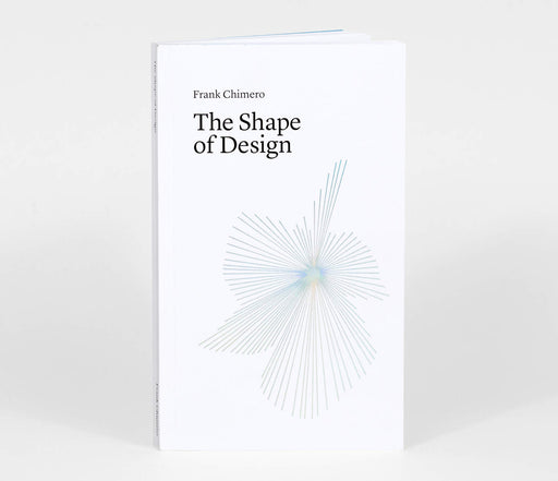 The Shape of Design, Frank Chimero