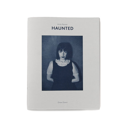 Haunted, Andy Reaser
