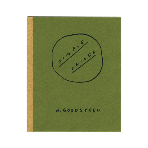 Simple Things by Hiller Goodspeed