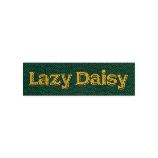 Lazy Daisy Patch, Stay Home Club
