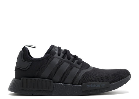NMD Mesh | Triple Black