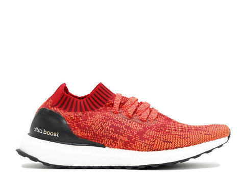 ULTRA BOOST UNCAGED SOLAR RED