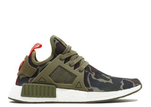 NMD XR1 DUCK CAMO